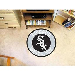 Click here to learn more about the Chicago White Sox Roundel Mat.