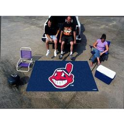 Click here to learn more about the Cleveland Indians Ulti-Mat 5''x8''.