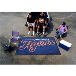 Click here to learn more about the Detroit Tigers Ulti-Mat 5''x8''.