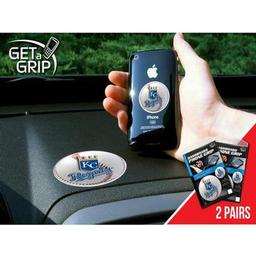 Click here to learn more about the Kansas City Royals Get a Grip 2 Pack.