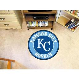 Click here to learn more about the Kansas City Royals Roundel Mat.