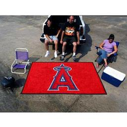 Click here to learn more about the Los Angeles Angels Ulti-Mat 5''x8''.