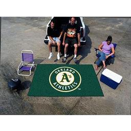 Click here to learn more about the Oakland Athletics Ulti-Mat 5''x8''.