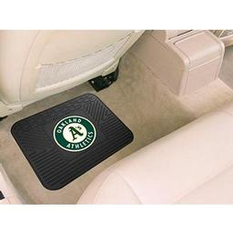 Click here to learn more about the Oakland Athletics Utility Mat.