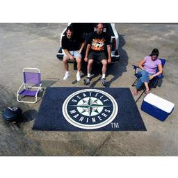 Click here to learn more about the Seattle Mariners Ulti-Mat 5''x8''.
