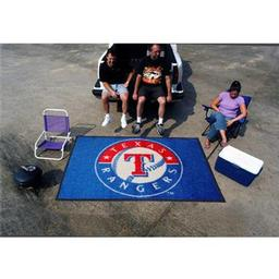 Click here to learn more about the Texas Rangers Ulti-Mat 5''x8''.