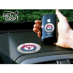 Click here to learn more about the Texas Rangers Get a Grip.
