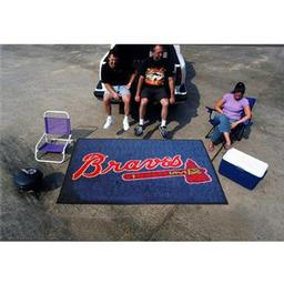 Click here to learn more about the Atlanta Braves Ulti-Mat 5''x8''.