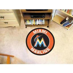Click here to learn more about the Miami Marlins Roundel Mat.