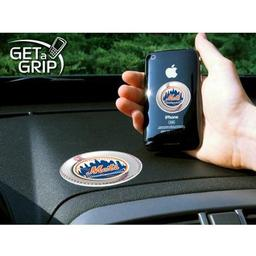 Click here to learn more about the New York Mets Get a Grip.