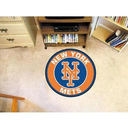 Click here to learn more about the New York Mets Roundel Mat.