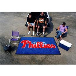 Click here to learn more about the Philadelphia Phillies Ulti-Mat 5''x8''.