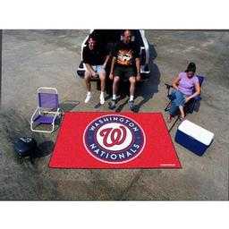 Click here to learn more about the Washington Nationals Ulti-Mat 5''x8''.