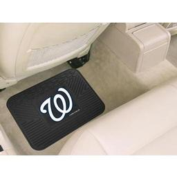 Click here to learn more about the Washington Nationals Utility Mat.