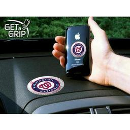 Click here to learn more about the Washington Nationals Get a Grip.