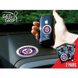 Click here to learn more about the Washington Nationals Get a Grip 2 Pack.