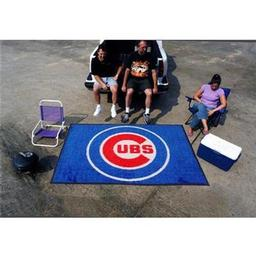 Click here to learn more about the Chicago Cubs Ulti-Mat 5''x8''.