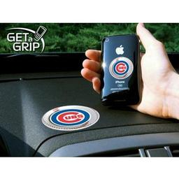 Click here to learn more about the Chicago Cubs Get a Grip.