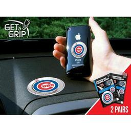 Click here to learn more about the Chicago Cubs Get a Grip 2 Pack.