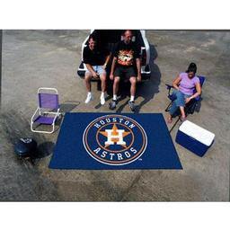 Click here to learn more about the Houston Astros Ulti-Mat 5''x8''.