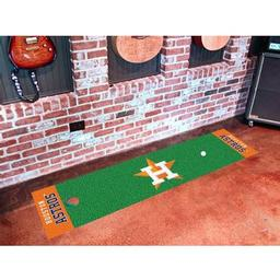 Click here to learn more about the Houston Astros Putting Green Runner.