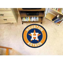 Click here to learn more about the Houston Astros Roundel Mat.