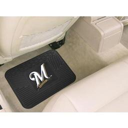 Click here to learn more about the Milwaukee Brewers Utility Mat.