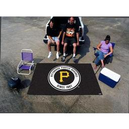 Click here to learn more about the Pittsburgh Pirates Ulti-Mat 5''x8''.
