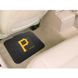 Click here to learn more about the Pittsburgh Pirates Utility Mat.