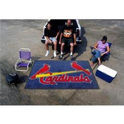 Click here to learn more about the St. Louis Cardinals Ulti-Mat 5''x8''.