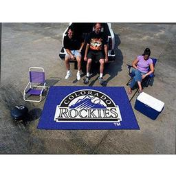 Click here to learn more about the Colorado Rockies Ulti-Mat 5''x8''.