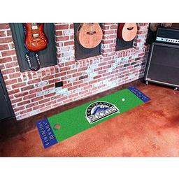 Click here to learn more about the Colorado Rockies Putting Green Runner.