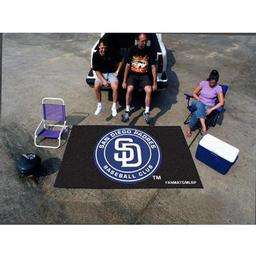 Click here to learn more about the San Diego Padres Ulti-Mat 5''x8''.