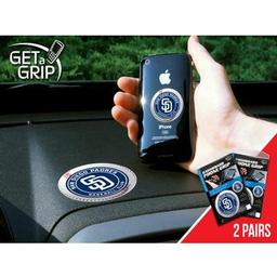 Click here to learn more about the San Diego Padres Get a Grip 2 Pack.