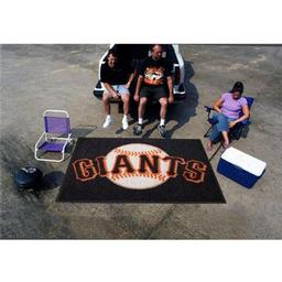 Click here to learn more about the San Francisco Giants Ulti-Mat 5''x8''.