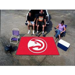Click here to learn more about the Atlanta Hawks Ulti-Mat 5''x8''.