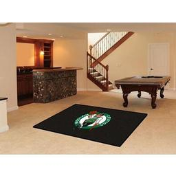 Click here to learn more about the Boston Celtics Ulti-Mat 5''x8''.