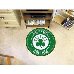 Click here to learn more about the Boston Celtics Roundel Mat.