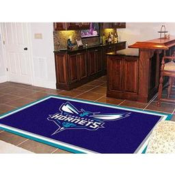 Click here to learn more about the Charlotte Hornets Rug.