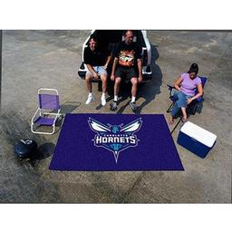 Click here to learn more about the Charlotte Hornets Ulti-Mat 5''x8''.