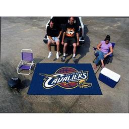 Click here to learn more about the Cleveland Cavaliers Ulti-Mat 5''x8''.