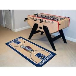 Click here to learn more about the Cleveland Cavaliers NBA Court Runner 24x44.