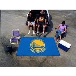 Click here to learn more about the Golden State Warriors Ulti-Mat 5''x8''.