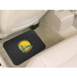 Click here to learn more about the Golden State Warriors Utility Mat.