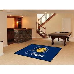 Click here to learn more about the Indiana Pacers Ulti-Mat 5''x8''.