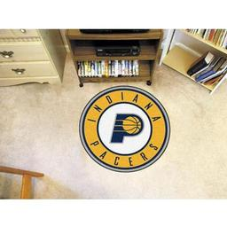 Click here to learn more about the Indiana Pacers Roundel Mat.