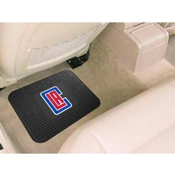 Click here to learn more about the Los Angeles Clippers Utility Mat.