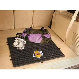Click here to learn more about the Los Angeles Lakers Heavy Duty Vinyl Cargo Mat.