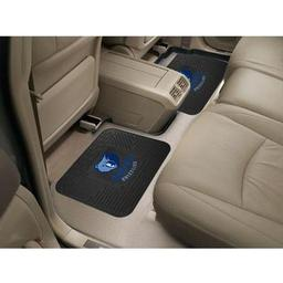 "Click here to learn more about the Memphis Grizzlies Backseat Utility Mats 2 Pack 14""x17""."