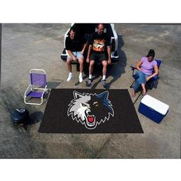 Click here to learn more about the Minnesota Timberwolves Ulti-Mat 5''x8''.